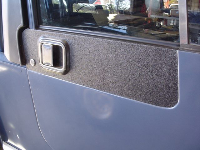TEXTURED DOOR DECALS & Hard to find Jeep CJ parts and accessories Pezcame.Com